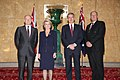Australia - UK Ministerial meeting (13081086305).jpg