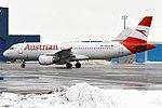 Austrian Airlines, OE-LBT, Airbus A320-214 (40659056903).jpg