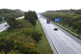 Autopista A3