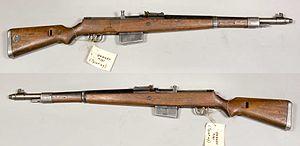 Automatgevär m1941 Walther - Tyskland - AM.067370.jpg