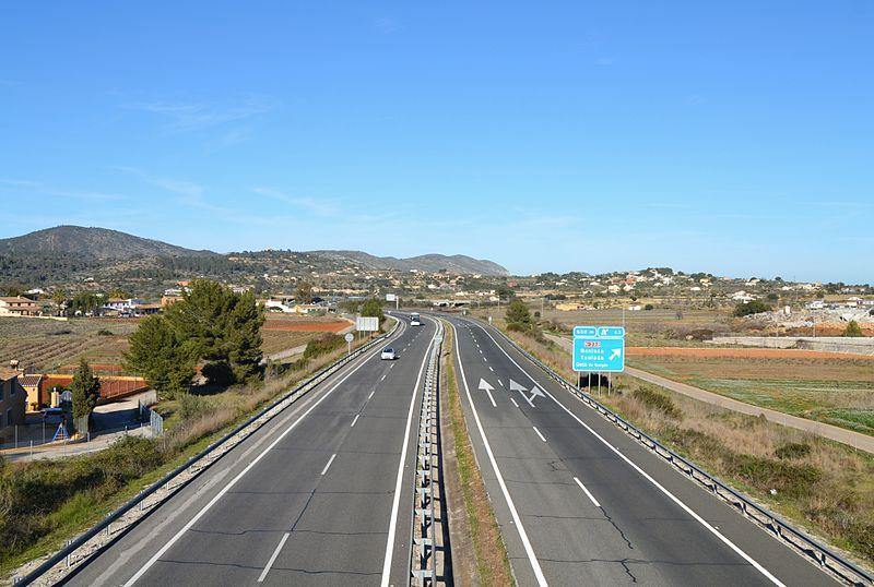 Meios de transporte para viajar na Espanha
