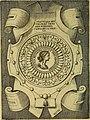 Avgvstarvm imagines aereis formis expressae - vitae quoque carundem breuiter enarratae, signorum etiam, quae in posteriori parte numismatũ efficta sũt, ratio explicata (1558) (14559295569).jpg