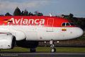 Avianca Airbus A319 HK-4553 (6156482154).jpg