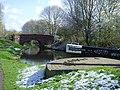 Aylestone Mill Lock - geograph.org.uk - 752778.jpg