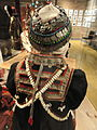 Azjal Morki, Mari, 1927 - Finnic dress - Museum of Cultures (Helsinki) - DSC04818.JPG