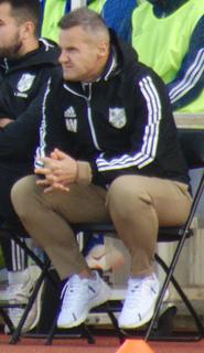 Azrudin Valentić