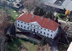 Bóly - Palace