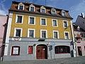 Bürgerhaus, Rot-Kreuz-Platz 1.JPG