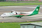 B-17002 ATR 72-600 UNI Air (29758366295).jpg