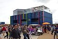 BBC 2012 Summer Olympics studio.jpg