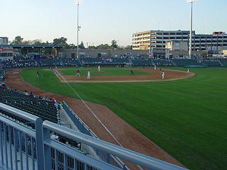 Banner Island Ballpark