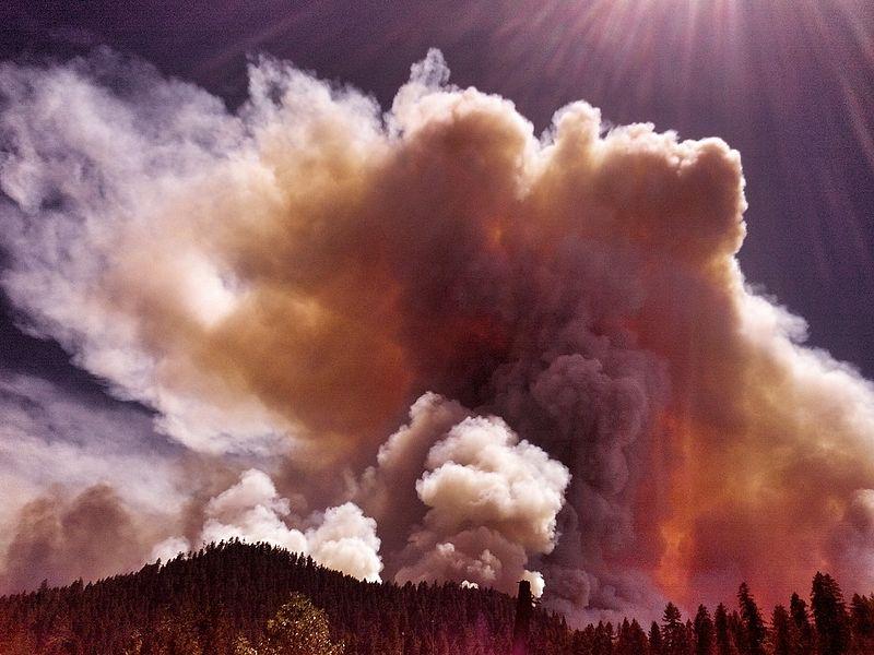 File:BLM Firefighting near Roseburg, Oregon (14184071382).jpg