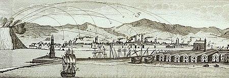 Bombardeio de Barcelona