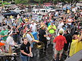 BP Oil Flood Protest NOLA Carriages.JPG