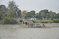 BSF Camp with Jetty - Taki - River Ichamati - North 24 Parganas 2015-01-13 4448.JPG