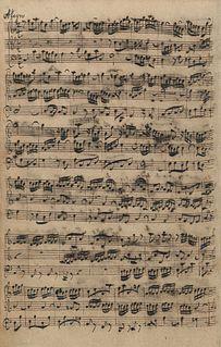 Organ Sonatas (Bach)