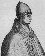 Pope Urban III