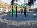 B típusú sportpark, Árpád utca, 2020 Zebegény.jpg