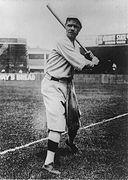 Babe Ruth: Age & Birthday