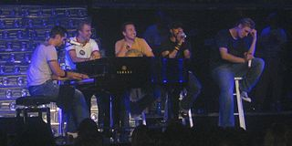 Backstreet Boys discography band discography
