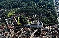 Bad Mergentheim aus der Vogelperspektive. Schloss und Stadt.jpg