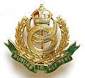 Badge of 15th Punjab Regiment 1922-47.jpg