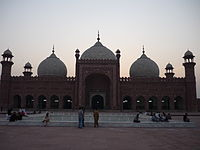 Badshahi Mosque - a view2.jpg