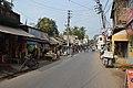 Baduria-Berachampa Road - Baduria Bazaar Area - North 24 Parganas 2016-12-31 2360.JPG