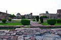 Bagh of Lahore Fort.jpg