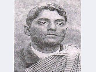 Krishnanagar, Nadia - Bagha Jatin