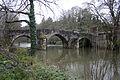 Bagnac su Célé-Pont médiéval (vue amont).jpg