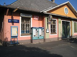 Bahnhof Frankfurt Mainkur Wikipedia