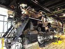 Baldwin 60000 locomotive - Franklin Institute - DSC06720.JPG