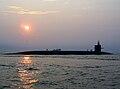 Ballistic missile submarine USS Rhode Island (SSBN 740).jpg