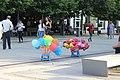 Balonat e sheshit, Prishtine.jpg