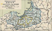Prusko Wikipedie