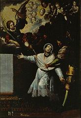 The Martyrdom of Saint Peter Arbués