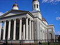 Baltimore basilica exterior.JPG