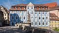 Bamberg Untere Brücke 2 Sogenanntes Hellerhaus.jpg