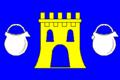 Bandera de Antas de Ulla.png