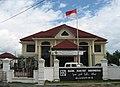 Bank BRI Blang Pidie - panoramio.jpg