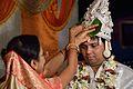 Bar Baran - Bengali Hindu Wedding - Howrah 2015-12-06 7627.JPG