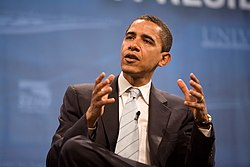 Barack Obama at Las Vegas Presidential Forum.jpg