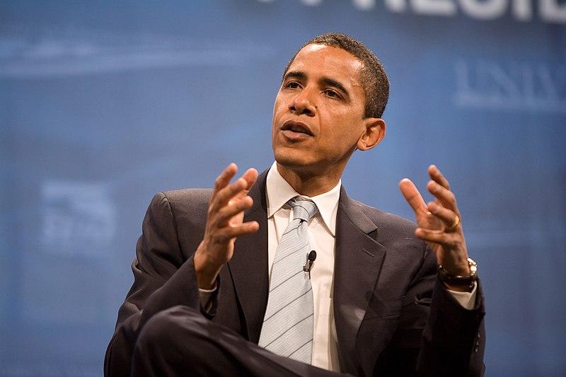 File:Barack Obama at Las Vegas Presidential Forum.jpg