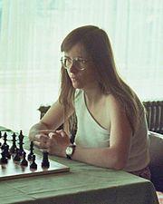 Barbara Hund 1982