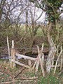 Barbed Wire Stile - geograph.org.uk - 1220557.jpg