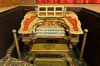 Barton Theatre Organ