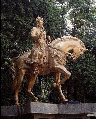 Basavana Bagewadi - Lord Basavanna