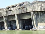 Base sous-marine de Bordeaux, July 2014 (07).JPG
