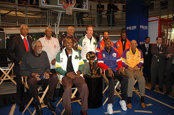 Basketball players from new york for Basketball store milano